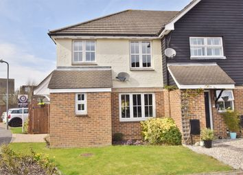 Thumbnail 3 bed end terrace house for sale in Pleasant Drive, Billericay