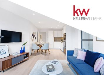 Thumbnail 1 bed flat for sale in Wentworth Street, Spitalfields, London