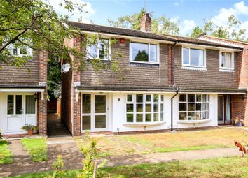Thumbnail 3 bed end terrace house for sale in Court Close, Liphook, Hampshire