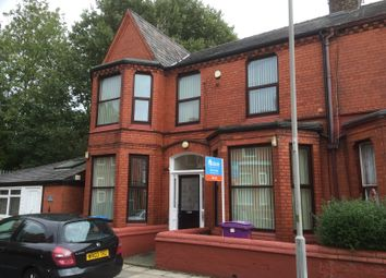 Thumbnail 5 bed terraced house to rent in Borrowdale Street, Liverpool