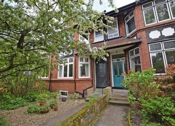 Thumbnail 3 bed terraced house for sale in Bamford Grove, Didsbury, Manchester