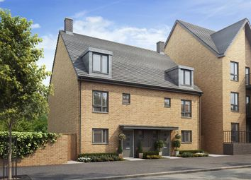 """Thumbnail 4 bed semi-detached house for sale in """"The Eastwell"""" at Chart Road, Ashford"""