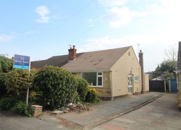 Thumbnail 2 bed bungalow to rent in Barkhill Road, Vicars Cross, Chester