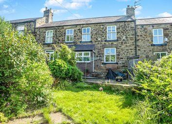 3 bed terraced house for sale in Dene Terrace, Walbottle, Newcastle Upon Tyne NE15