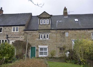 Thumbnail 2 bed cottage for sale in Derby Road, Swanwick, Alfreton