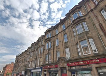 Thumbnail 1 bedroom flat to rent in Causeyside Street, Paisley, Renfrewshire