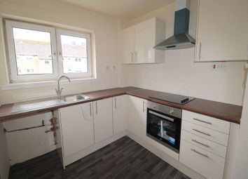 Thumbnail 3 bed flat to rent in Langloan Place, Coatbridge, North Lanarkshire