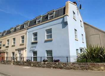 Thumbnail 2 bed flat to rent in Thornbury