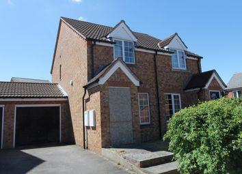 Thumbnail 2 bedroom semi-detached house for sale in Oakroyd Crescent, Grimethorpe, Barnsley