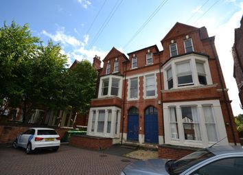 Thumbnail 2 bedroom flat to rent in Zulla Road, Nottingham