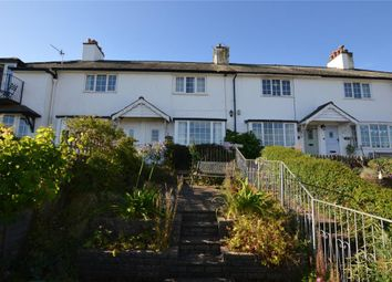Thumbnail 2 bedroom terraced house to rent in The Homeyards, Shaldon, Devon
