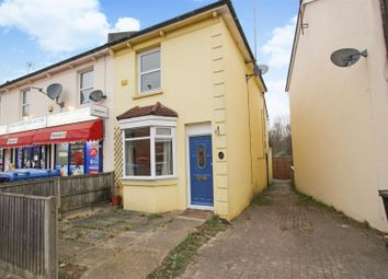 Thumbnail 2 bed semi-detached house to rent in Leylands Road, Burgess Hill