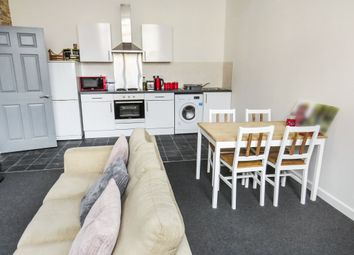 Thumbnail 1 bed flat for sale in Portland