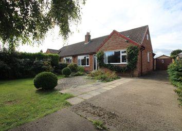 2 bed bungalow for sale in Porritt Lane, Irton, Scarborough YO12