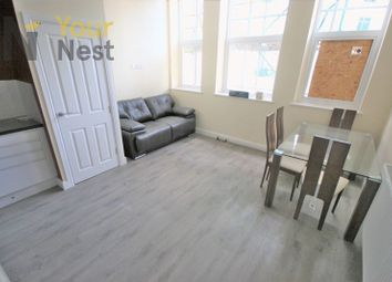 Thumbnail 1 bedroom flat to rent in Apartment 1, Aire Street, Leeds