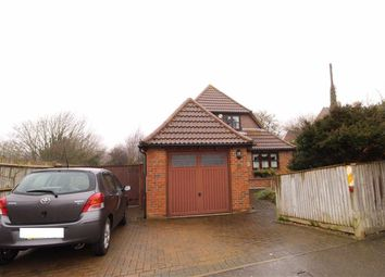 Thumbnail 4 bed detached house for sale in Essenden Road, St Leonards-On-Sea, East Sussex
