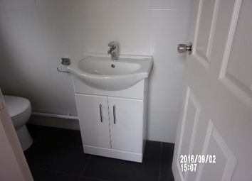 Thumbnail 5 bedroom detached house to rent in Laureston Avenue, Crewe