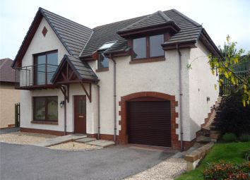 Thumbnail 3 bedroom detached house for sale in Sutors Gate, Nairn, Highland