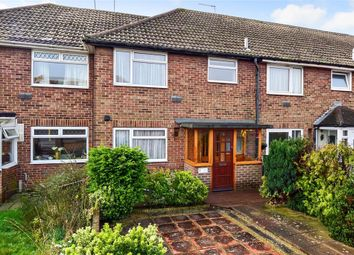 Thumbnail 3 bedroom terraced house for sale in Old Shoreham Road, Southwick, Brighton, West Sussex