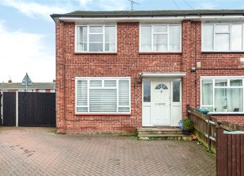 Thumbnail 4 bed end terrace house for sale in Mount Pleasant, Harefield, Uxbridge