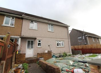 3 bed semi-detached house for sale in Central Avenue, Oakdale, Blackwood NP12
