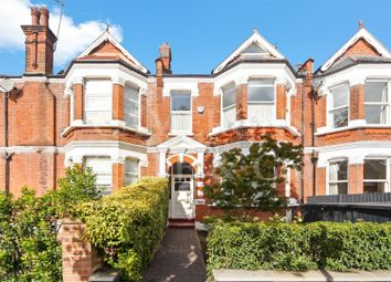 Wrentham Avenue, London NW10. 5 bed terraced house for sale