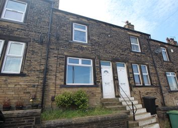 Thumbnail 2 bed terraced house for sale in King Street, Eccleshill, Bradford