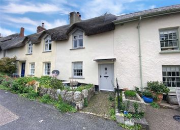 Thumbnail 2 bed terraced house for sale in Drewsteignton, Exeter