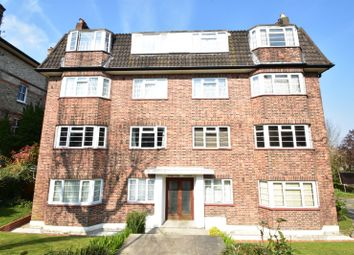 2 bed flat for sale in Compton Court, Victoria Crescent, Gipsy Hill SE19