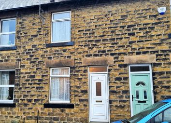 Thumbnail 2 bed terraced house to rent in Wentworth Street, Birdwell, Barnsley