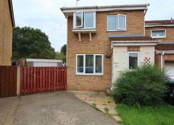 Thumbnail 3 bed detached house for sale in Heather Close, Selby