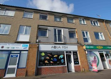 Thumbnail 3 bed maisonette to rent in Seadown Parade, Bowness Avenue, Sompting, Lancing