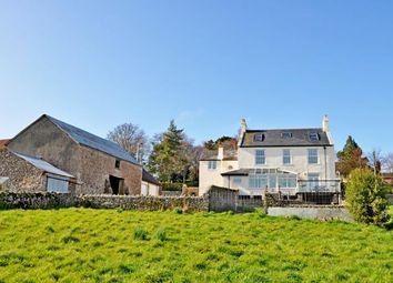 Thumbnail 5 bed detached house for sale in Colyford, Colyton, Devon