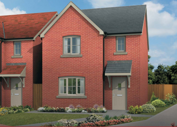 Thumbnail 3 bedroom detached house for sale in England's Field, Bodenham, Hereford, Herefordshire