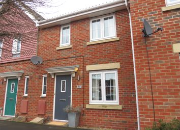 Thumbnail 4 bed terraced house for sale in Argosy Crescent, Eastleigh