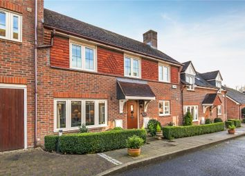 Thumbnail 3 bed terraced house for sale in Orchard Dean, Alresford, Hampshire