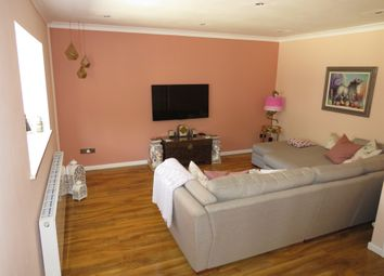 Thumbnail 3 bed detached house for sale in Maerdy Park, Pencoed, Bridgend