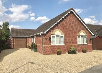 Thumbnail 3 bed bungalow for sale in Pilgrim Gardens, Fishtoft, Boston, Lincolnshire