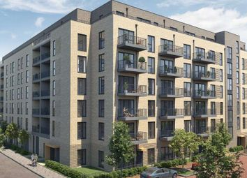 "Thumbnail 1 bed flat for sale in ""154"" at Honeypot Lane, London"