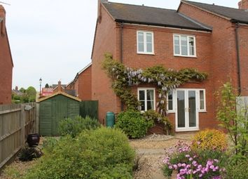 Thumbnail 3 bedroom property to rent in Maltings Field, Castlethorpe, Milton Keynes