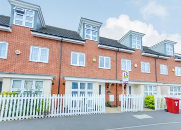 Thumbnail 4 bed terraced house for sale in Bantry Road, Cippenham, Slough