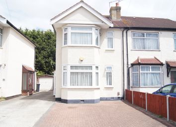 Thumbnail 2 bed end terrace house for sale in Pembroke Avenue, Enfield