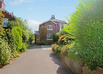 Thumbnail 3 bed semi-detached house for sale in Trafford Road, Alderley Edge
