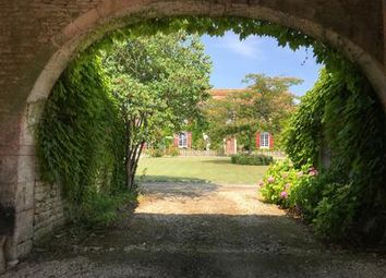 Thumbnail 8 bed equestrian property for sale in Jarnac, Charente, France
