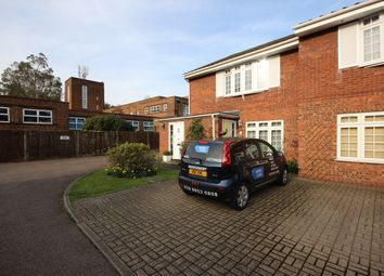 Thumbnail 2 bed maisonette for sale in Page Meadow, Page Street, Mill Hill