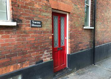 Thumbnail 1 bedroom flat to rent in Longdene Road, Haslemere, Surrey
