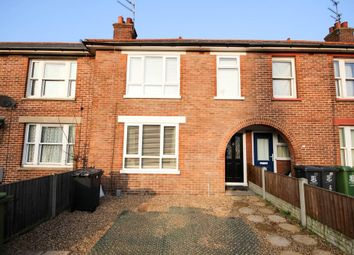 Thumbnail 3 bedroom terraced house for sale in Ferrier Road, Great Yarmouth