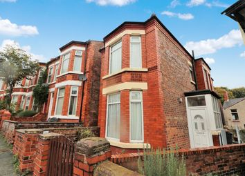 Thumbnail 3 bed detached house for sale in Aylesbury Road, Wallasey