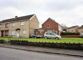 Thumbnail 3 bed semi-detached house for sale in Tir Becca, Tumble, Llanelli