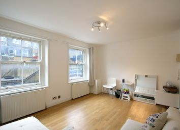 Thumbnail Studio to rent in 11 Charlotte Place (1), Fitzrovia, London
